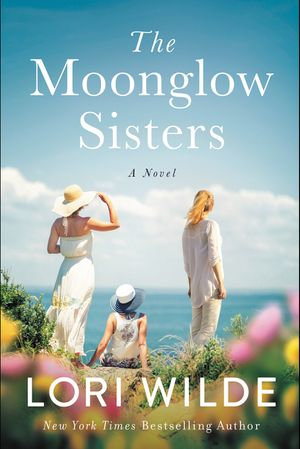 The Moonglow Sisters book image