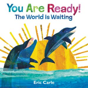 You Are Ready! book image
