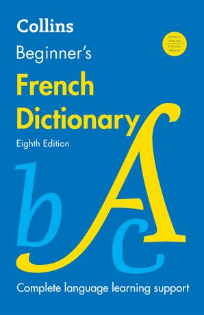 Collins Beginner's French, 8th Edition