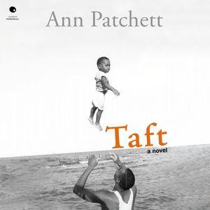 Taft book image