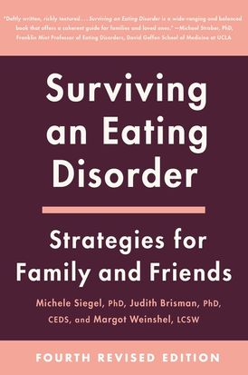 Surviving an Eating Disorder [Fourth Revised Edition]