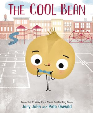 The Cool Beans book image