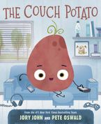 The Couch Potato Hardcover  by Jory John