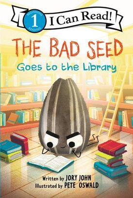The Bad Seed Goes to the Library