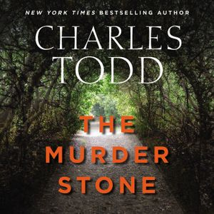 The Murder Stone book image