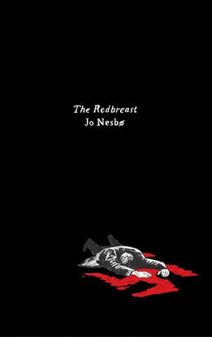 The Redbreast book image
