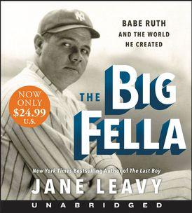 The Big Fella Low Price CD