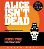 alice-isnt-dead-low-price-cd