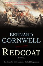 Redcoat eBook  by Bernard Cornwell