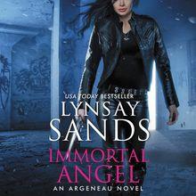 Unti Lynsay Sands #28