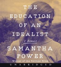the-education-of-an-idealist-cd