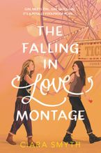 Falling in Love Montage, The