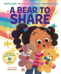 a-bear-to-share