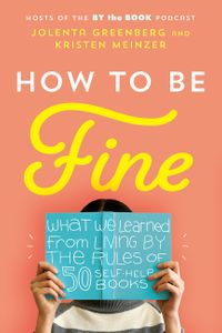 how-to-be-fine