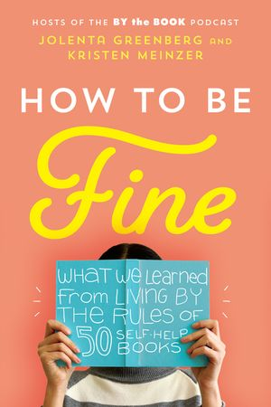 How to Be Fine book image