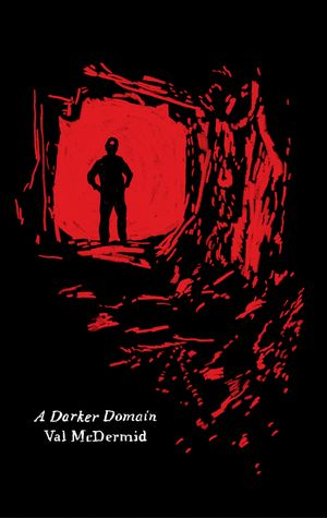 A Darker Domain book image
