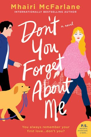 Don't You Forget About Me book image