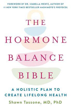 The Hormone Balance Bible