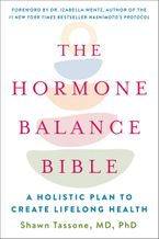 The Hormone Balance Bible