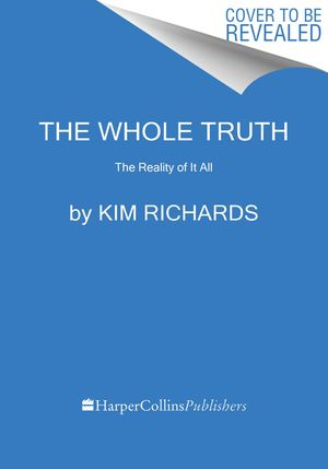 The Whole Truth book image