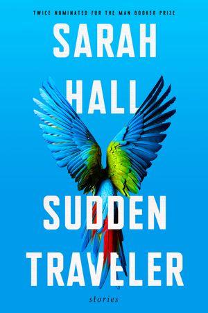 Sudden Traveler book image
