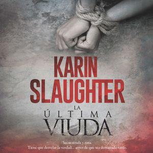 Last Widow, The \ última viuda, La (Spanish edition) book image