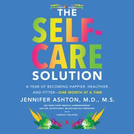 The Self-Care Solution