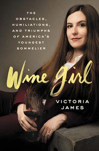 wine-girl