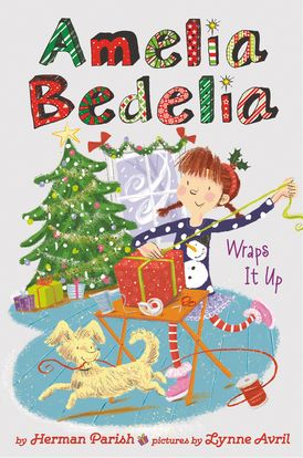 Amelia Bedelia Special Edition Holiday Chapter Book #1