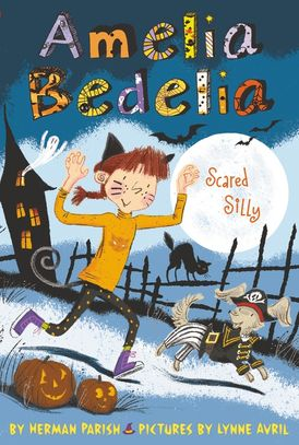 Amelia Bedelia Special Edition Holiday Chapter Book #2