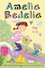 Amelia Bedelia Special Edition Holiday Chapter Book #3
