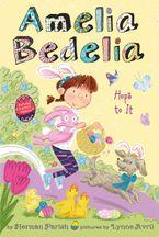 Amelia Bedelia  Holiday Chapter Book #3