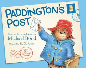 Paddington's Post book image