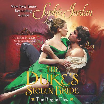 Duke's Stolen Bride
