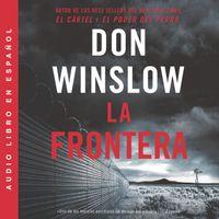 border-the-frontera-la-spanish-edition