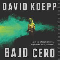 cold-storage-bajo-cero-spanish-edition