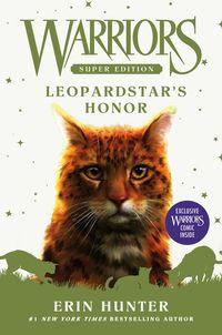 warriors-super-edition-leopardstars-honor