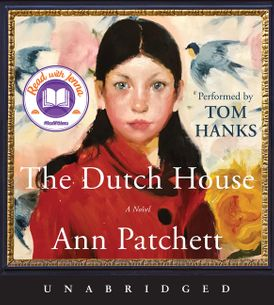 The Dutch House CD