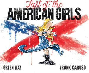 Last of the American Girls book image