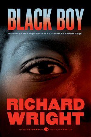 Black Boy [Seventy-fifth Anniversary Edition] book image
