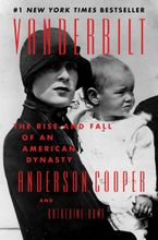 The Vanderbilts Hardcover  by Anderson Cooper