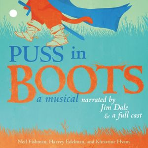 Puss in Boots book image