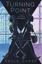 Turning Point Hardcover  by Paula Chase