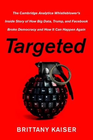 Targeted book image