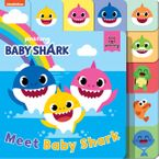 Baby Shark: Baby Shark and the Family Orchestra
