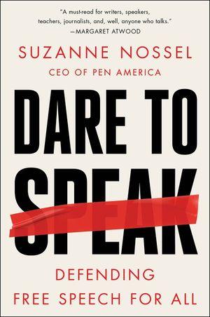 Speak Free or Die book image