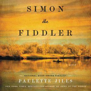 Simon the Fiddler book image