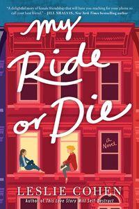 my-ride-or-die