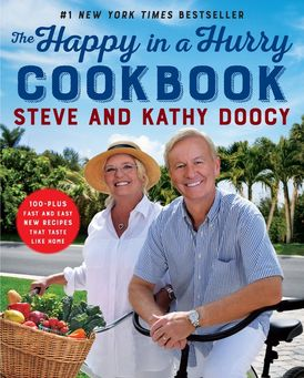 The Happy in a Hurry Cookbook