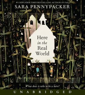 Here in the Real World CD